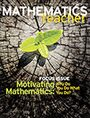 Cover The Mathematics Teacher